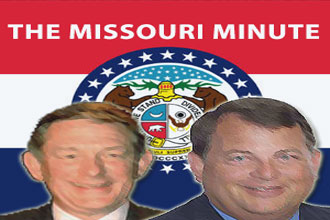 The Missouri Minute – Facebook, Special Session, and Nixon – Episode 29