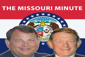 The Missouri Minute – Episode 62