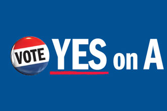 Proposition A – Let Voters Decide: Local Control or Casino Rules?