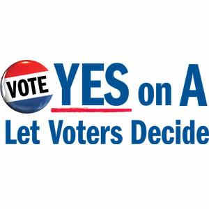 Opponents of Proposition A – Let Voters Decide Continue Falsehoods