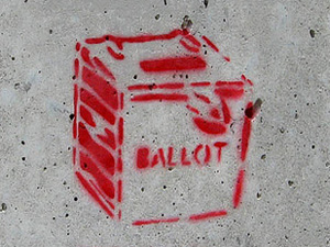 Don't Limit Citizen Access to Ballot!