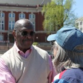 Capitol Tax Day Rally Video: Herman Cain