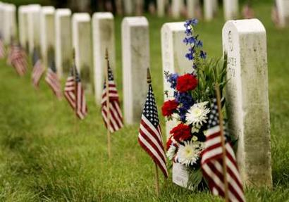 Memorial Day: many ways to remember our Service Members