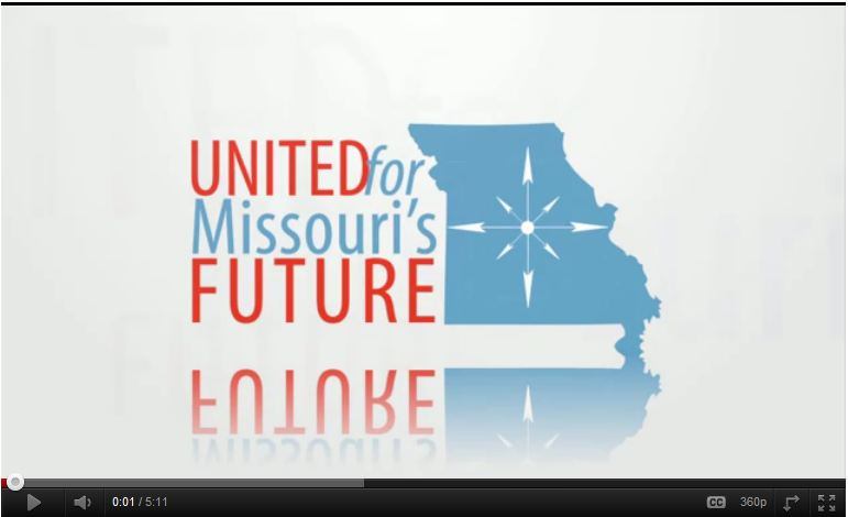 Help Keep Missouri Citizens Alert and Educated!