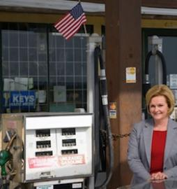 We Have Our Answer – Senator McCaskill IS a Soldier in Obama's War on Coal!
