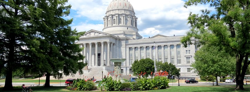 Legislative Session First Half Over -Second Half Set to Begin