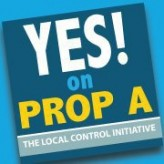 The Four P's of Proposition A