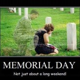 Thank You to Those Who Gave All!