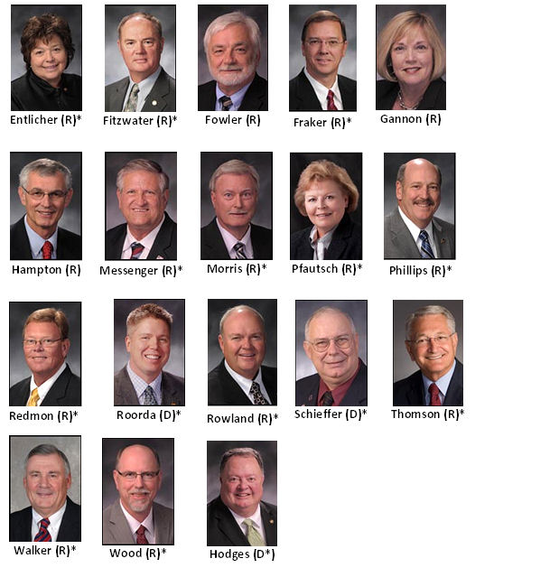 HB253 Wall of Shame2
