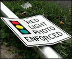 City Voters Overwhelmingly Approve Ban on Red Light Cameras!