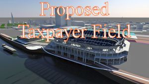 Governor Nixon Thinks You Want to Fund a New Football Stadium!