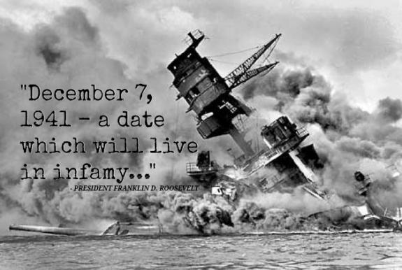 May we never forget!