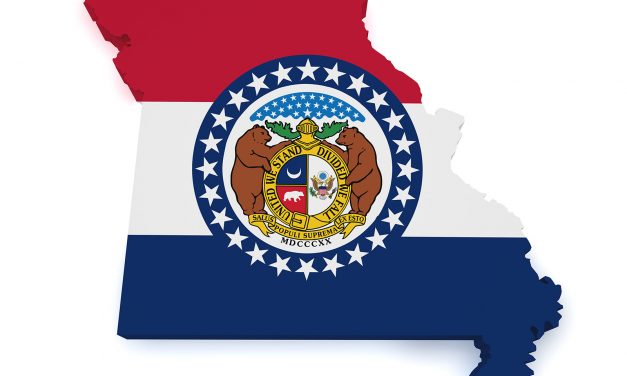 The Missouri General Assembly and Lord of the Flies