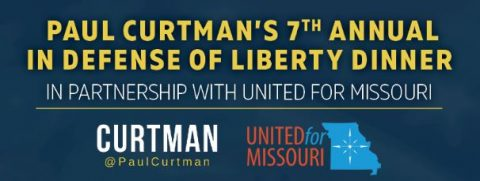 Join us for 7th Annual In Defense of Liberty Dinner!