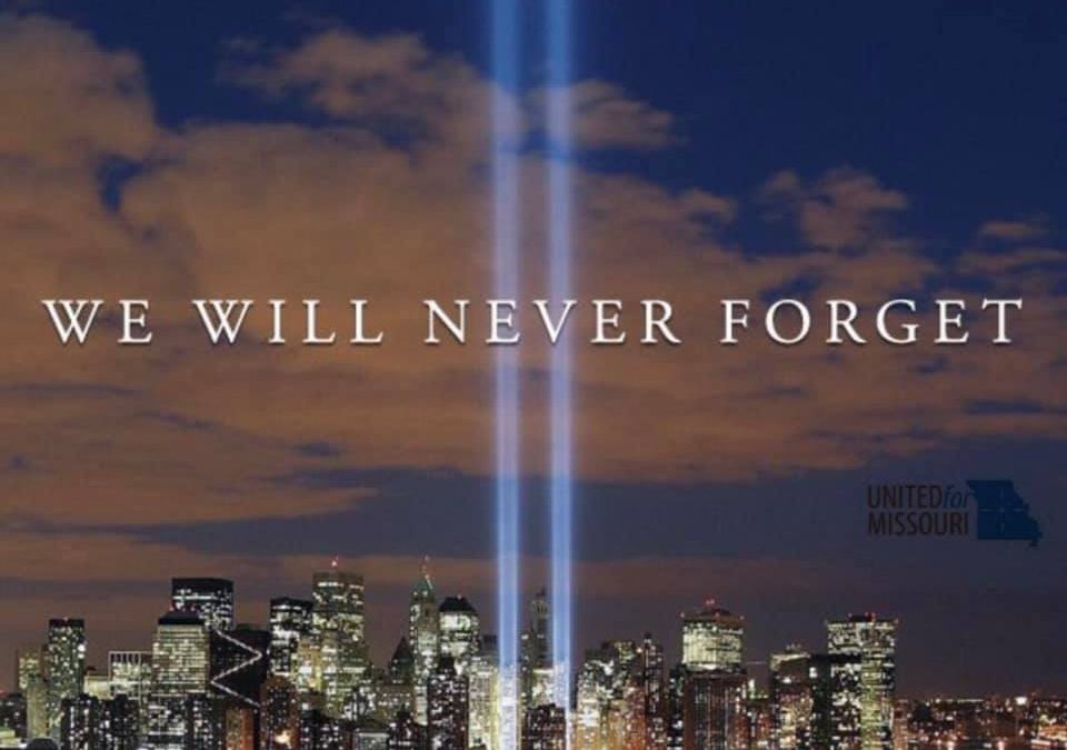 Never Forget!